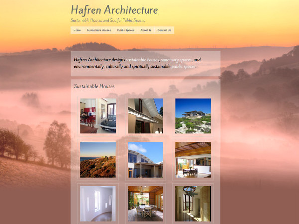hafren - Lucy Crawford Architecture
