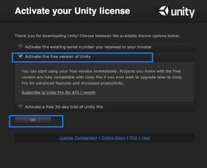 Unity2 2
