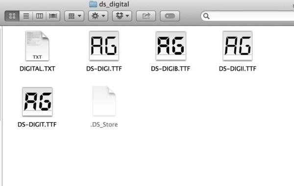 Ds digital
