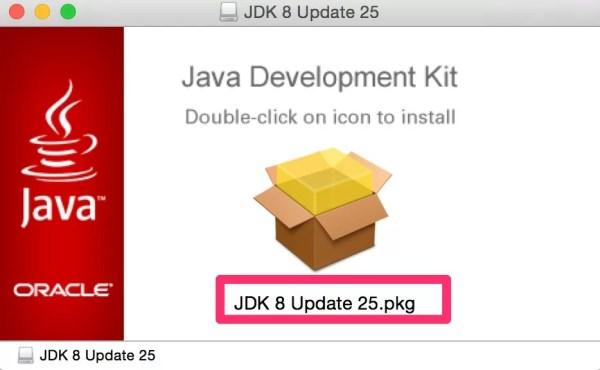 JDK 8 Update 25