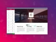 Pse duhet të filloni të përdorni Elementor për faqen tuaj te internetit