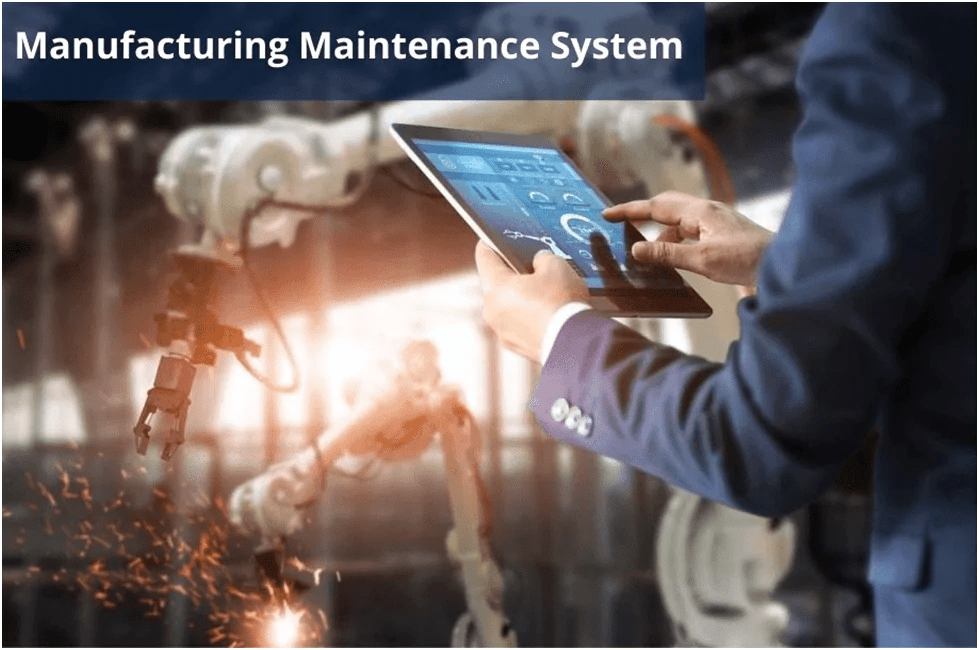 How Does A Maintenance Management System Help In Smart Manufacturing?