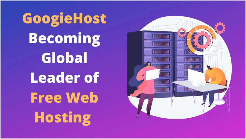 GoogieHost become the global leader in Hosting Industry