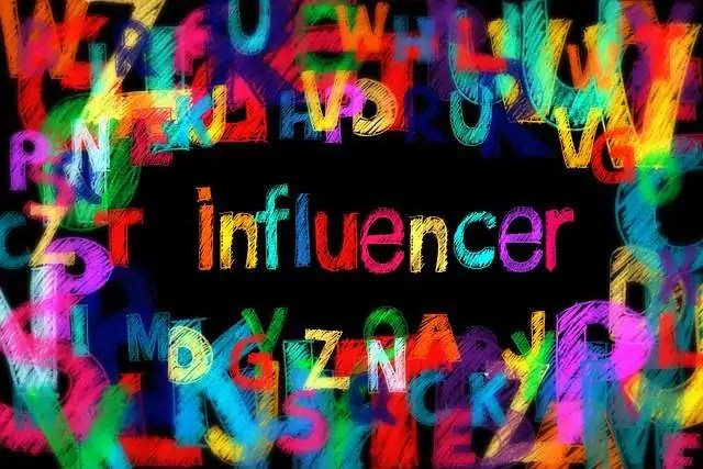 7 Points To Think About Before Working With Influencers