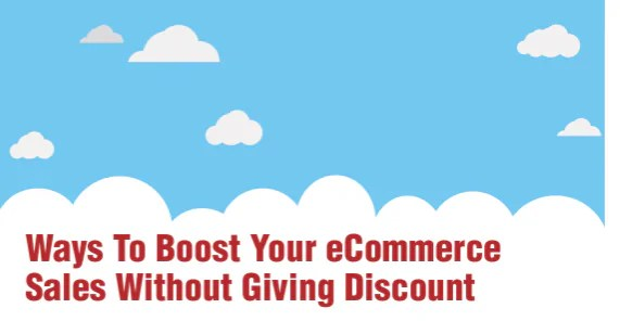 How to boost your sales by offering discounts