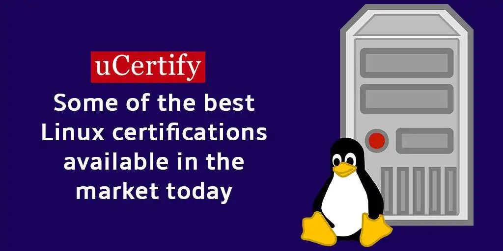 Best Linux certifications available in the market 2021