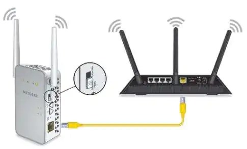 What Should I Do If My Netgear Extender Keeps Disconnecting