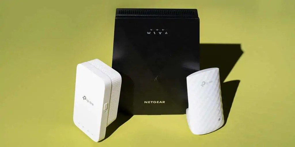 Top Ways to Secure the WiFi Network of Your Netgear Extender