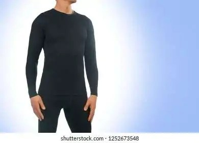 What must men know about thermals?