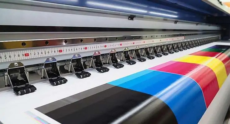 Equipment's Needed To Start A Digital Printing Press