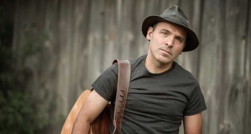 Award-winning Canadian country-pop singer/songwriter, Billy Grima has topped the Yallwire.com