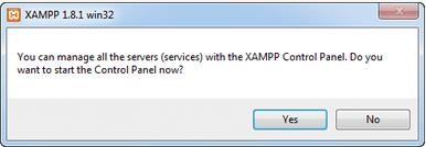 Bagi Anda yang ingin menciptakan website namun belum mempunyai domain dan hosting sendiri Cara Install Xampp Di PC Komputer Lengkap Dengan Gambar 2016