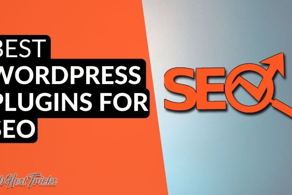 best plugins for SEO