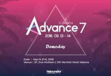 Advance 7 In Jakarta