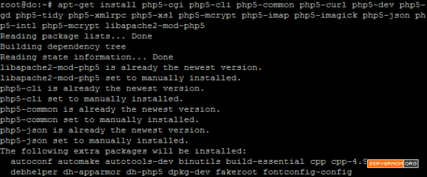 install-php-common-modules