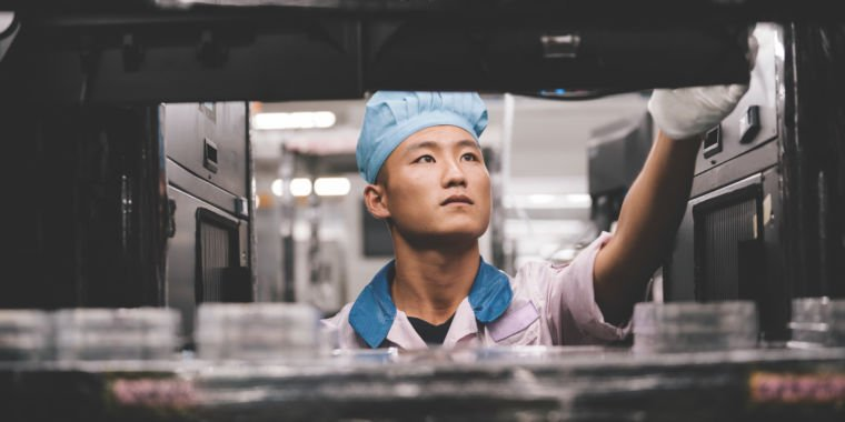 In an audit of supply chain partners, Apple found increased labor violations in 2017