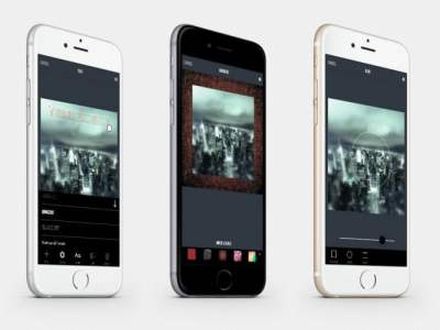 10 Powerful All-in-One iOS Mobile App Templates