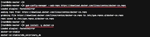 Install Docker