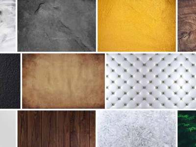 10 Resources to Find Free Textures