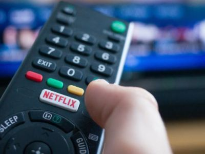 Netflix is killing off user reviews
