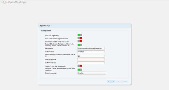 Set up OpenMeetings on Ubuntu 18 04 LTS | Webilicious