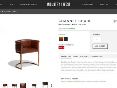 Marketing and Design Optimization Tips for eCommerce Product Pages