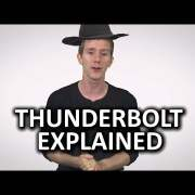 Thunderbolt as Fast As Possible