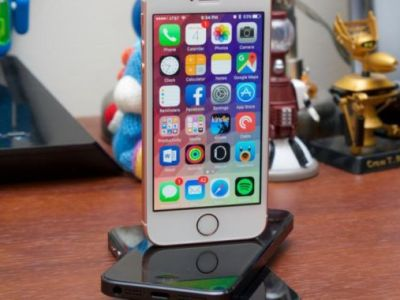 Dealmaster: The iPhone SE is back (again) at Apple, starting at $249