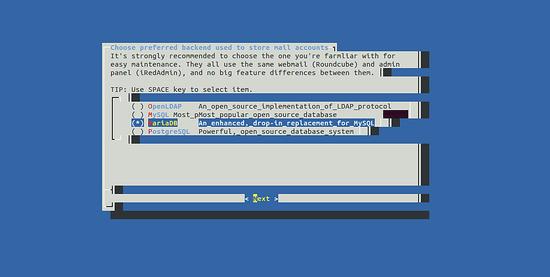 The best way to Setup IRedMail Server on Ubuntu 18 04 LTS