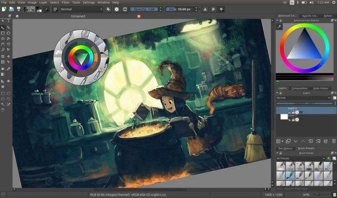 The Best Alternatives to Photoshop and Illustrator 20
