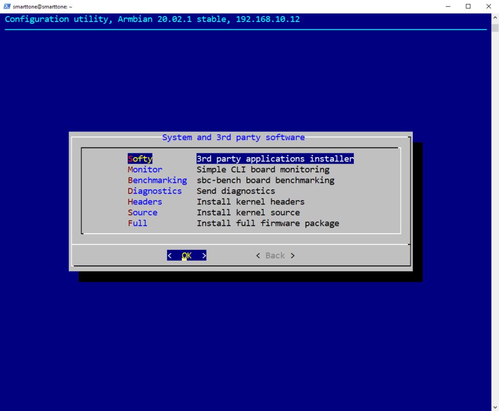 Install Home Assistant in Docker on Orange Pi Zero 15
