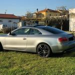 Audi A5 Restyling 10 999 In 29016 Cortemaggiore For 8 000 00 For Sale Shpock