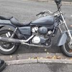 Honda Shadow 125cc In Tw7 London For 350 00 For Sale Shpock
