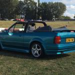 Ford Escort Cabriolet 1 6 Great Car In Southend On Sea For 850 00 For Sale Shpock