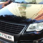 Passat 3c Schwarz Matt Grill Ohne Emblem In 8020 Graz For 30 00 For Sale Shpock