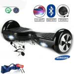 6 5 Hoverboard Segway Swegway Bluetooth In B11 Birmingham For 219 00 For Sale Shpock