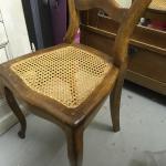 Antiker Stuhl Nussbaum Massiv In 53809 Ruppichteroth For 30 00 For Sale Shpock