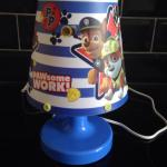 Paw Patrol Bedroom Light Lamp In Wv14 Dudley For 3 00 For Sale Shpock
