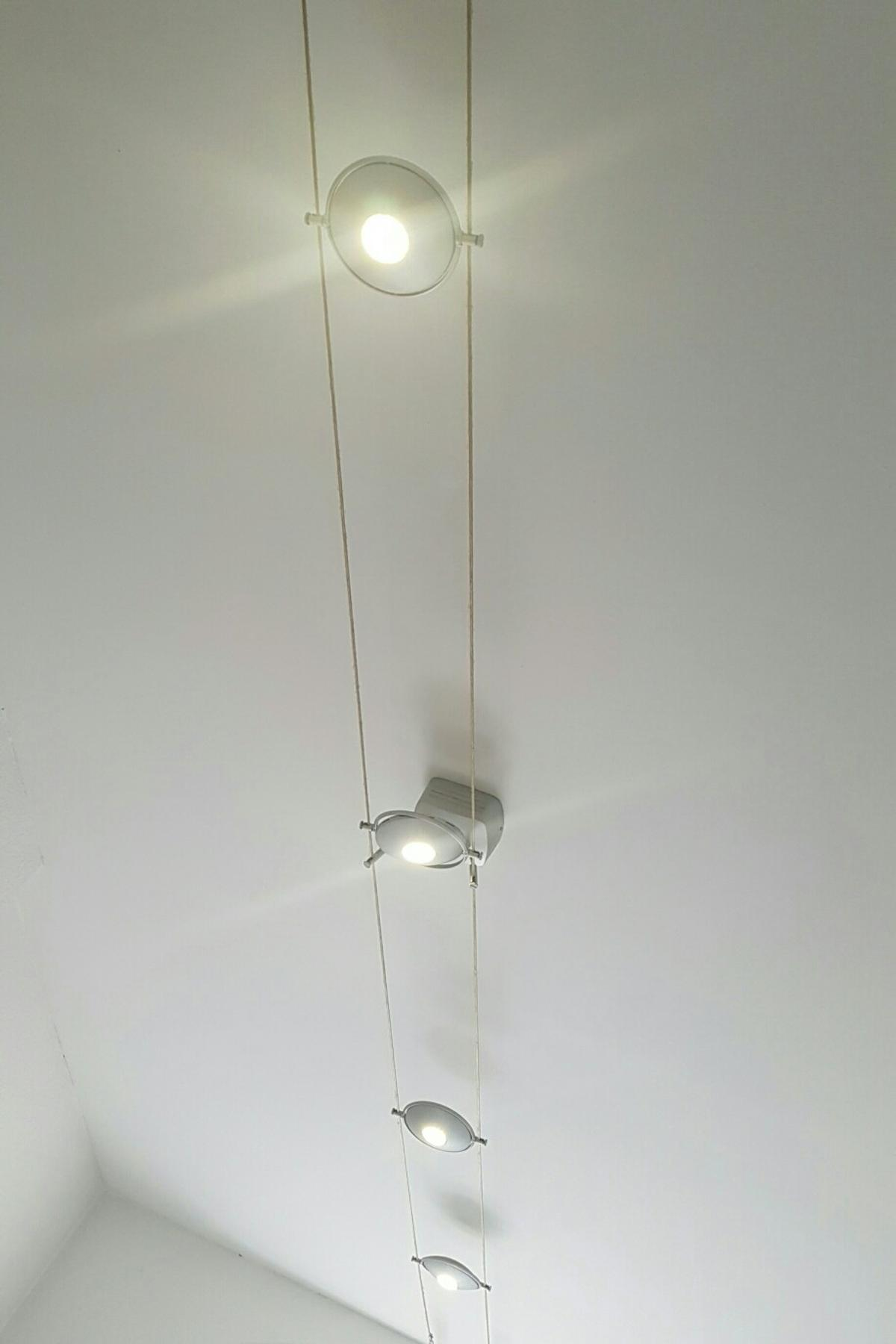 Led Lampe Seilsystem Ikea Ufo In 12051 Neukolln For 30 00 For Sale Shpock