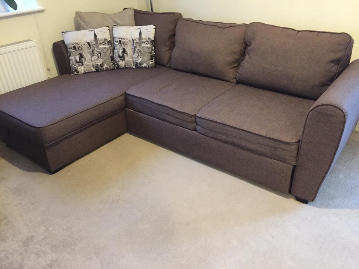 Argos Coner Sofa Bed In Hp3 Dacorum For 200 00 For Sale Shpock