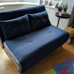 Small Sofa Bed Haru From Made Com In N12 Barnet For 135 00 For Sale Shpock