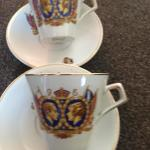 Royal China Cup Saucers And Plates Asa In Charnwood For 12 00 For Sale Shpock