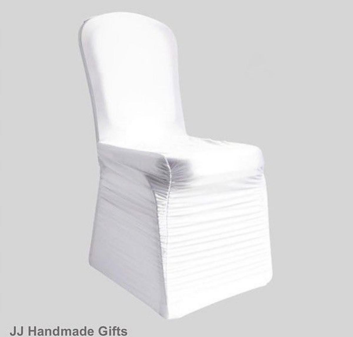 Elegant Chair Covers 2 Each Hire Only In Se25 Croydon For 2 00 For Sale Shpock
