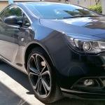 Opel Astra J Gtc In 6067 Absam For 10 900 00 For Sale Shpock