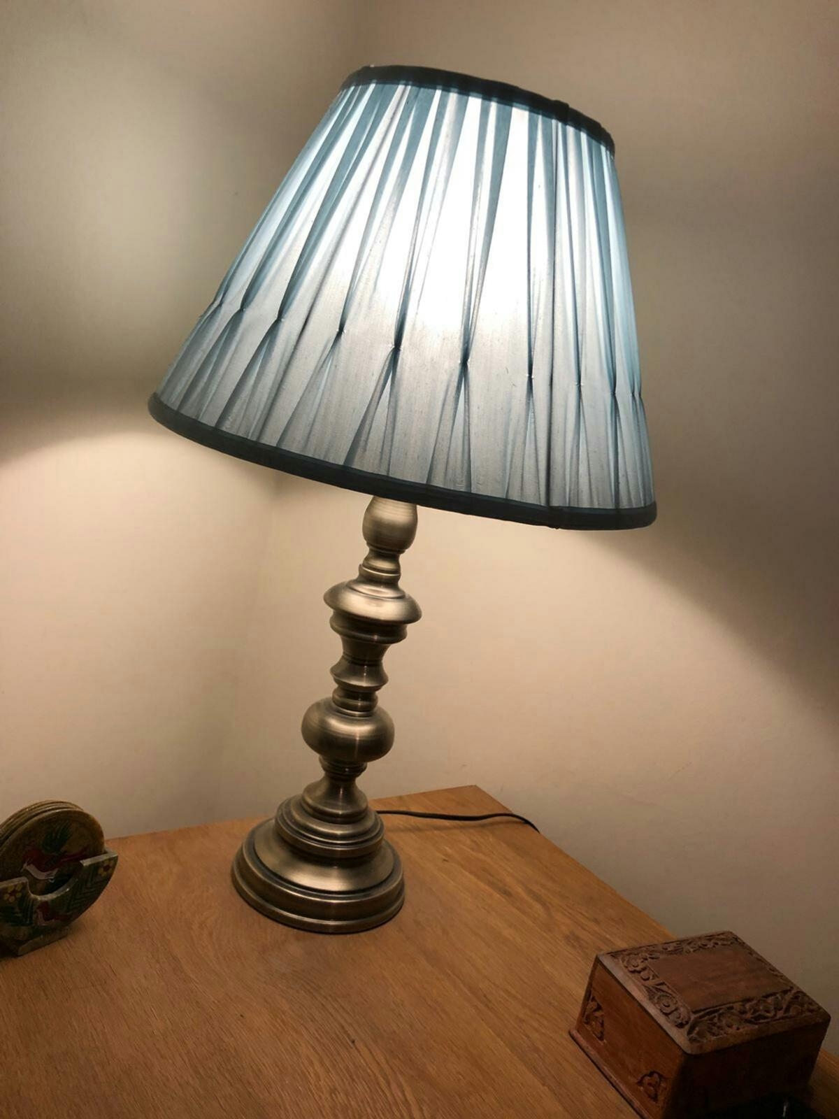 Dunelm Lamps In M46 Wigan For 30 00 For Sale Shpock