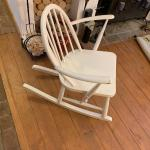 Ercol Small Childs Rocking Chair 1960 S In Whipsnade For 40 00 For Sale Shpock