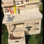 Really Sturdy Heavy Kids Real Tool Bench In Doncaster For 100 00 For Sale Shpock