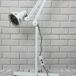 Infrared Floor Stand Heat Lamp In E6 Newham For 35 00 For Sale Shpock