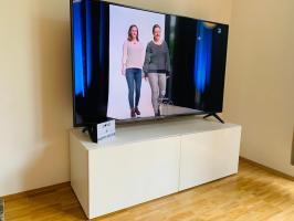 Ikea TV Schrank / Fernsehschrank weiß in 10711 Berlin für ...
