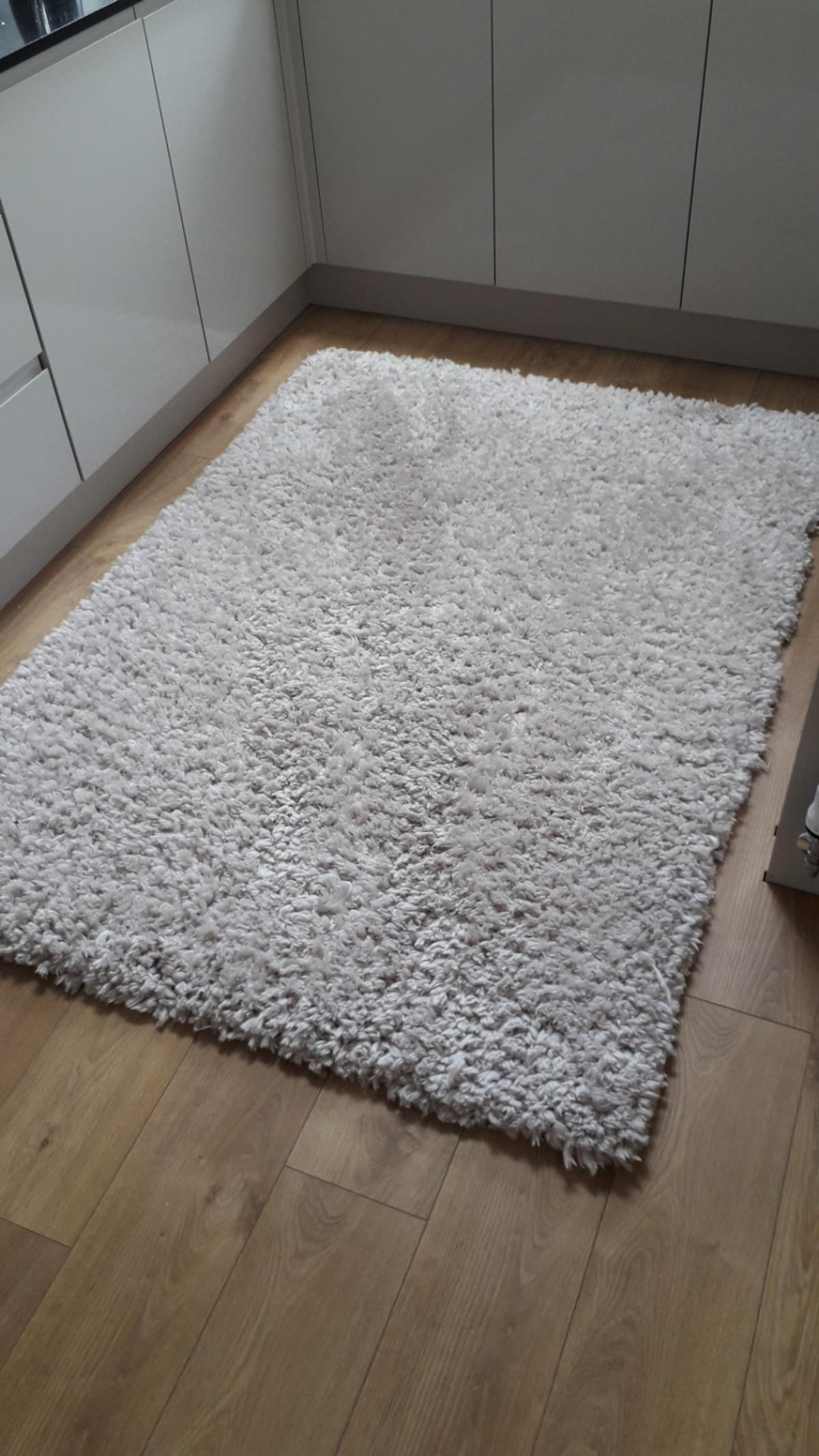 Large Rug From Dunelm Mill Shaggy In Sk15 Tameside For 30 00 For Sale Shpock